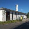 Akademie Gebäude