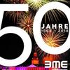 Bme Kar Fest Logo