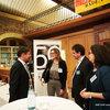 v.r.n.l.: Andrea Münch, Bernd Dürring, Sts. Katrin Schütz, Bernd Wiedemann