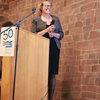 Susanne Bertsch stellt Ihr Einkäuferleben und die Frauenaktivitäten vor