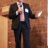 Bernd Kohring, EKL SEW Eurodrive stellt Einkauf 360 Grad vor