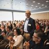 H. Streif wird als unser 400. Mitglied begrüßt